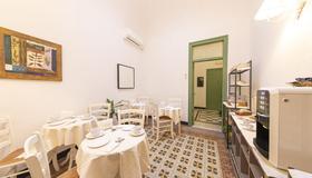 Palazzo Villelmi - Cefalù - Restaurant