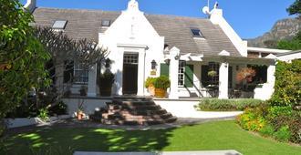 Kidger House - Kapstadt