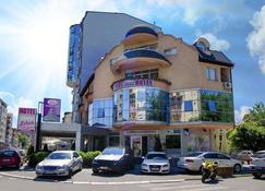 Garni Hotel Lotos - Niš - Edificio