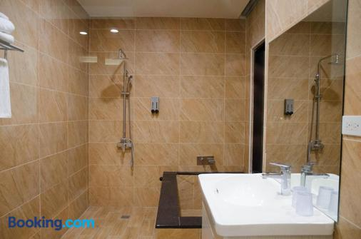 Starry Inn - Xincheng - Bathroom