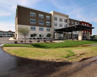 Holiday Inn Express & Suites Fond DU Lac - Fond du Lac - Gebäude