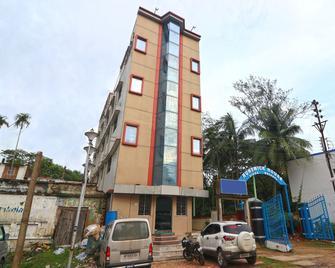 OYO 16636 Hotel Digha - Digha - Building