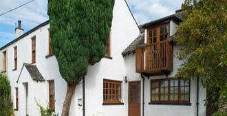 Lane House - Kendal - Building