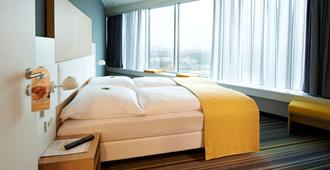 維爾茨堡高特爾生活酒店 - 維爾茨堡 - 符爾茲堡 - 臥室