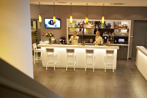 維爾茨堡高特爾生活酒店 - 維爾茨堡 - 維爾茨堡 - 酒吧