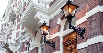 Pillows Luxury Boutique Hotel Anna Van Den Vondel Amsterdam - Amsterdam - Building