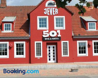 Motel 501 - Sierksdorf - Building