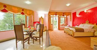皇家公園度假村 - 馬納里 - 臥室