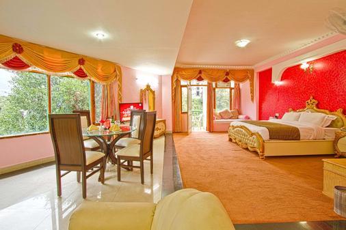 Royal Park Resort - Manāli - Room amenity