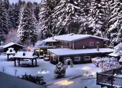Les Lodges de Babylone - Évian-les-Bains - Building