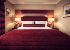 Carlton George Hotel - Glasgow - Habitació