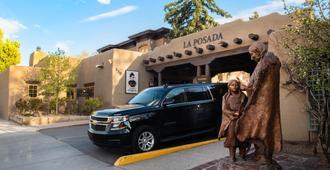 La Posada de Santa Fe, A Tribute Portfolio Resort & Spa - Santa Fe