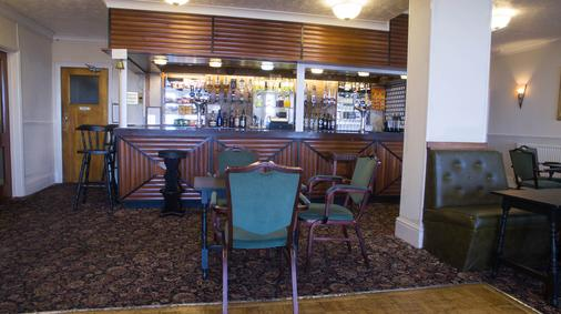 The Sea Princess - Great Yarmouth - Bar