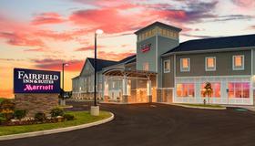 Fairfield Inn and Suites by Marriott Cape Cod Hyannis - Hyannis - Gebäude