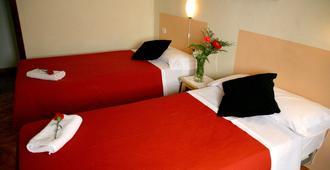 Duquesa Bed & Breakfast - Girnata - Yatak Odası