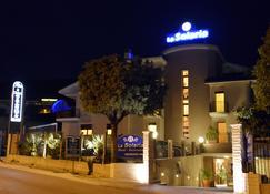Hotel La Solaria - San Giovanni Rotondo - Bangunan
