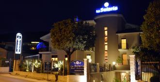 La Solaria - Сан-Джованни-Ротондо - Здание