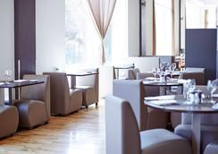 Novotel London Greenwich - London - Restaurant