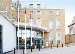 Novotel London Greenwich - London - Bygning