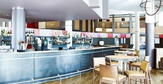 Novotel London Greenwich - London - Bar