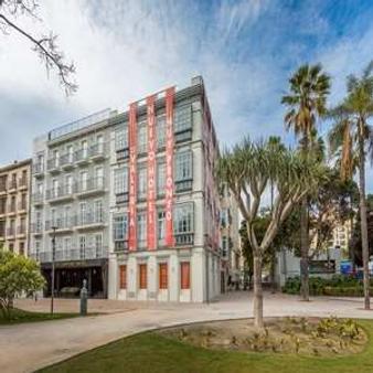 Room Mate Valeria - Málaga - Building