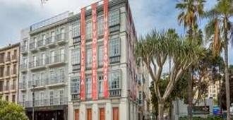Room Mate Valeria Hotel - Málaga - Rakennus