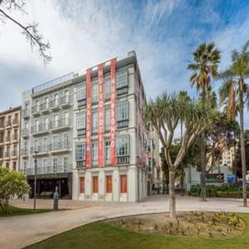 Room Mate Valeria - Málaga - Edificio