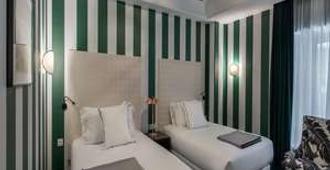 Room Mate Valeria Hotel - Málaga - Quarto