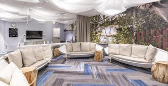 Original Sokos Hotel Wiklund - Turku - Lounge