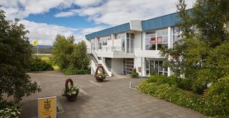 Hotel Edda Egilsstadir - Egilsstaðir