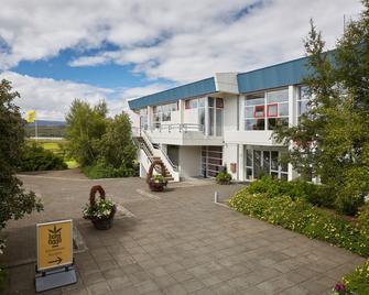Hotel Edda Egilsstadir - Egilsstadir - Building