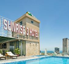 Grand Sunrise 3 Hotel & Spa