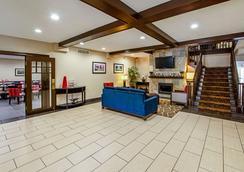 Comfort Inn & Suites - Santee - Lobby