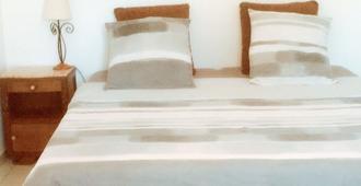 Bienvenue chez Weiwei - Sance - Schlafzimmer