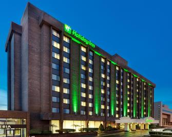 Holiday Inn Binghamton Downtown - Binghamton - Gebäude
