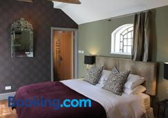Hayeswood Lodge Boutique B&B - Ilkeston - Bedroom