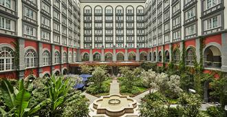 Four Seasons Hotel Mexico City - Мехико - Здание
