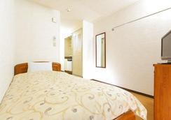 Flexstay Inn Nakanobu - Tokyo - Phòng ngủ