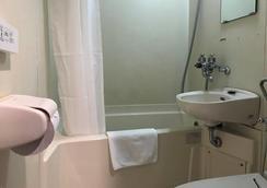 Flexstay Inn 中延 - 東京 - 浴室