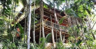 Remo Hostel - Paraty - Vista del exterior