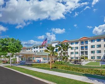 Residence Inn by Marriott Oahu Kapolei - Kapolei - Gebäude