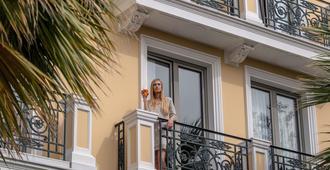 Electra Palace Athens - Athen - Cảnh ngoài trời