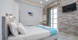 Dimitra - Naxos