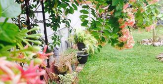 Manik Home Stay - Negombo - Vista del exterior