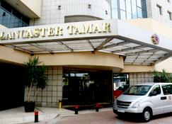 Lancaster Tamar Hotel - Beirut - Building