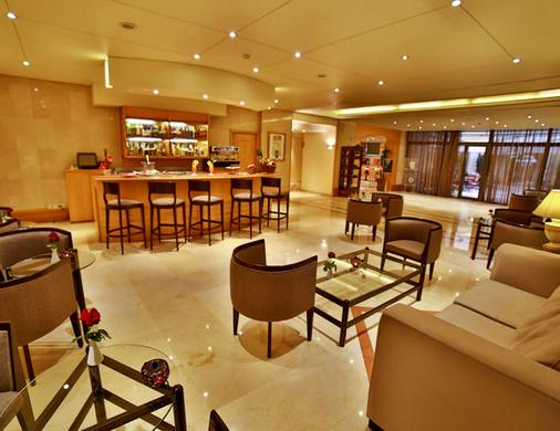 Lancaster Tamar Hotel - Beirut - Bar