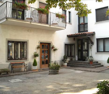 阿拉山谷迪班內酒店 - 第里雅斯特 - 的里雅斯特 - 建築