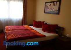 Hotel Posthof - Saint Wendel - Schlafzimmer