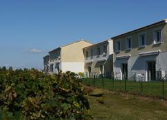 Les Grands Vignobles - Libourne - Building