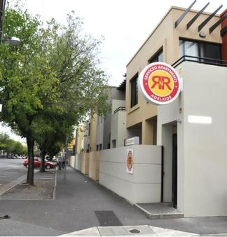 Rnr Serviced Apartments Adelaide - Аделаида - Вид снаружи
